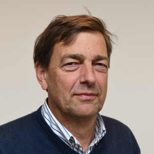 Peter Aernoudts