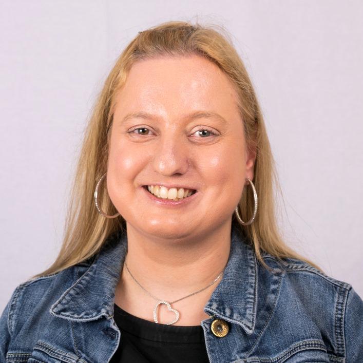 Vanesssa Van Eesbeek